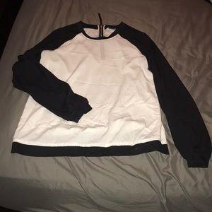 NWOT Apt. 9 Dress shirt size medium